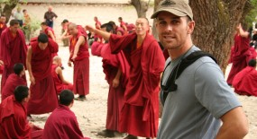 A quick look back at my life changing Tibet/Nepal journey